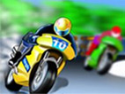    - Wheelers - Super Bike Race